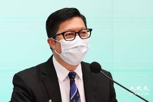 TVB再報警 鄧炳強:已展開全面調查