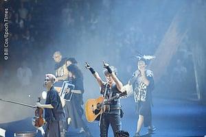 何韻詩紅館演唱會門票秒殺   創集體獨家贊助壯舉