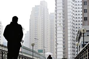大陸樓價下跌城市增多 業界分析:明顯進入降溫周期