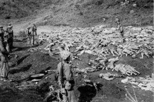 長津湖戰役真相 「冰雕連」悲劇為何發生