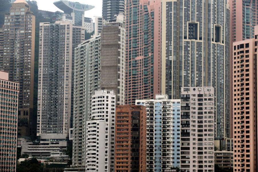 【香港樓價】一周跌0.34% 港島續走低近2%上周跌3%