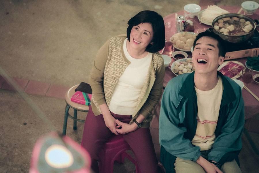 《媽媽的神奇小子》代表香港角逐奧斯卡  吳君如:發夢都估唔到  蘇樺偉:感激大家