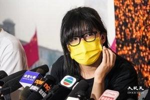司徒華自傳涉「顛覆國家」  鄒幸彤:懲教署未審先判