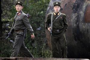 一家四口逃離朝鮮 金正恩下令不惜代價緝捕