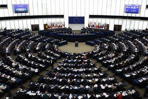 歐台政治合作決議壓倒性通過 挺強化與台夥伴關係