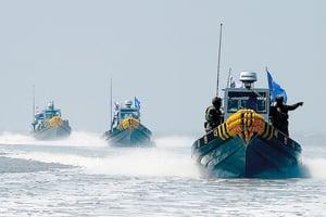 中國漁船侵全球惹眾怒