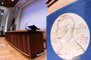 美國6名諾貝爾獎得主 都是移民