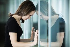 美國人焦慮普遍 專家:冥想可瓦解心理過敏