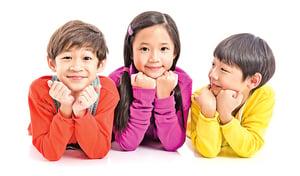 如何幫助孩子進入學習狀態