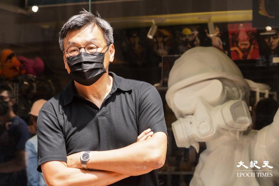 銀行須披露涉國安法客戶資產 周小龍:香港人從未見過這種規矩