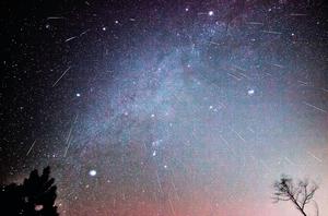 天文學家:可見宇宙的邊緣類似是無盡的海平線