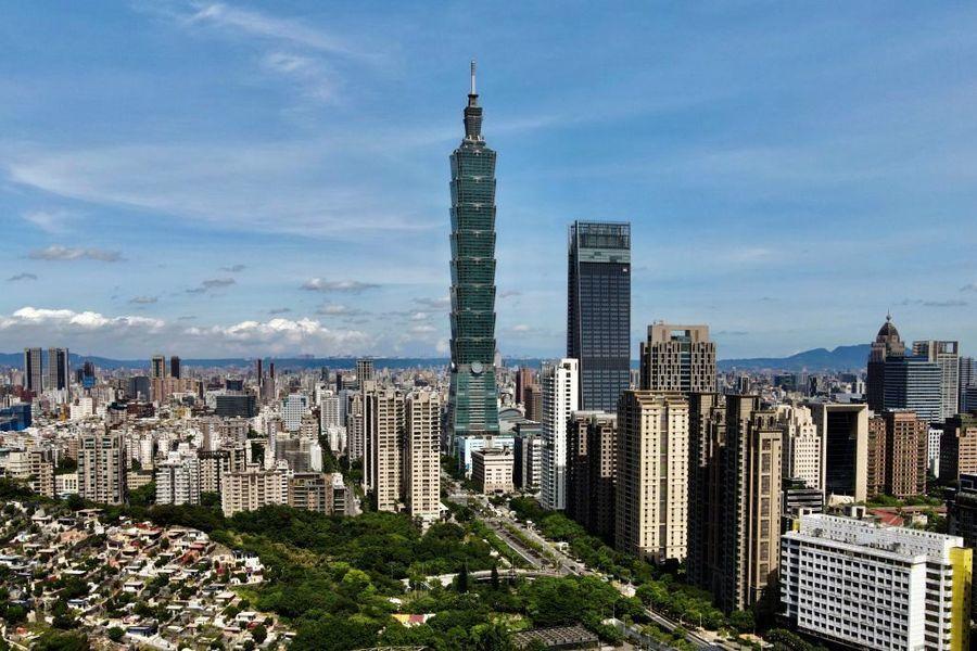台灣10月消費者信心連跌三月 經濟學人憂台海衝突