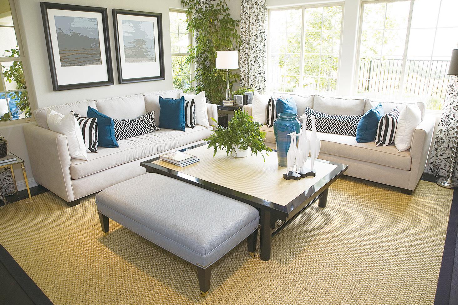 精心設計和打造的家,會提升你的生活質素。(Fotolia)