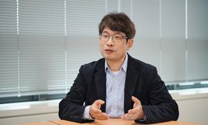 韓國SK海力士推出最快最大容量DRAM內存