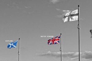 英國脫歐 蘇格蘭再次尋求獨立