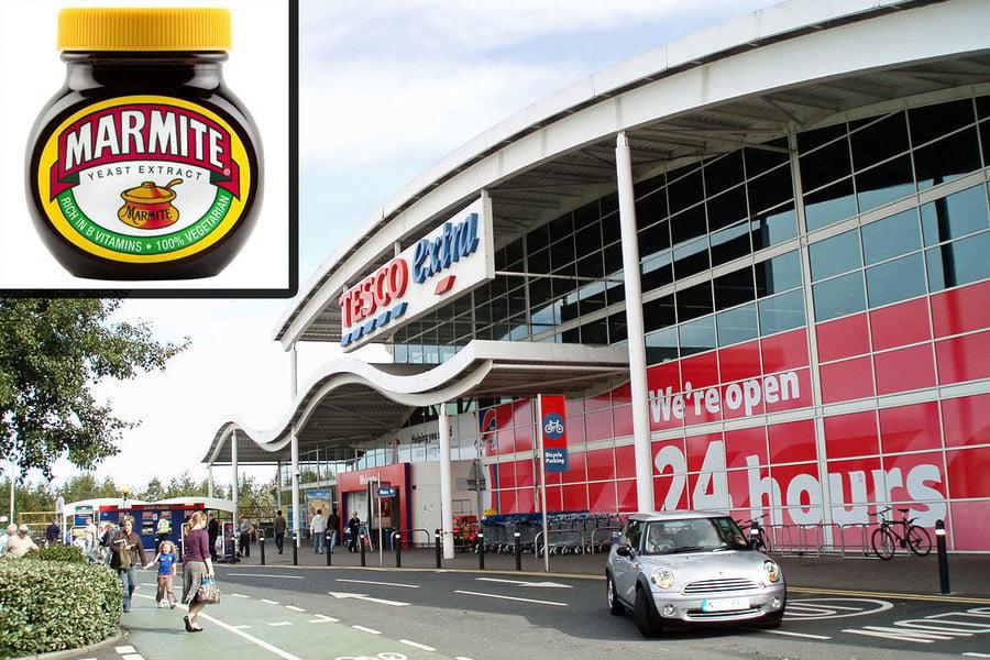 一罐馬麥醬 讓英民眾感受到脫歐切膚之痛