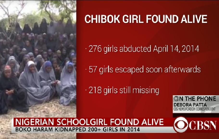 「博科聖地」兩年前綁架219女生 現釋放21人