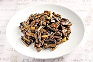 【飲食文化】中國的南甜北鹹