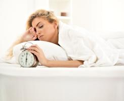 睡眠不足影響大腦能力 焦慮、憂鬱隨之而來!