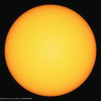 太陽無黑子地球恐進冰河期