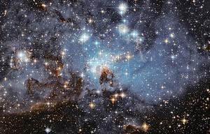 驚人發現:宇宙2萬億星系九成無法觀測
