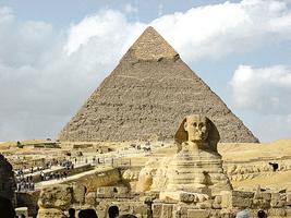 埃及大金字塔疑現新密室