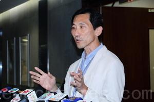 議員指報告證橫洲發展無技術問題