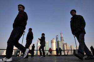 中國第三季度GDP增長6.7%