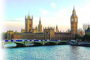英國會下議院辯論活摘