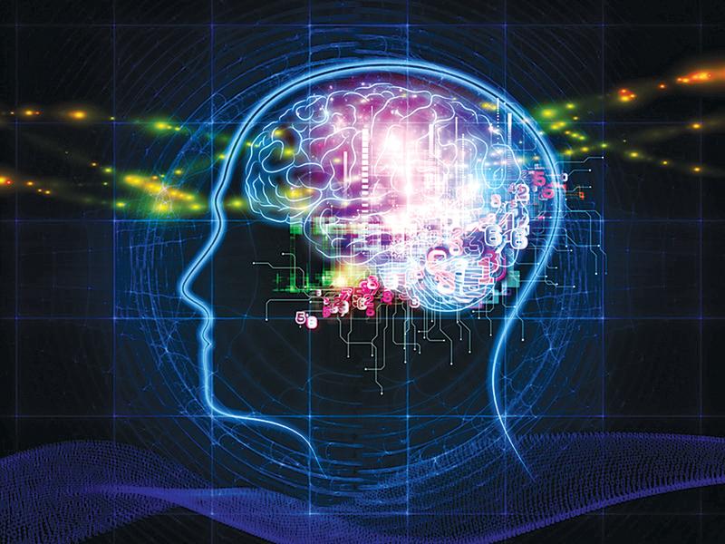 人腦的活動一直是科學之謎。比如最常見的睡眠生理現象,至今科學家也沒有透澈的了解。(Flickr)