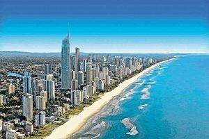 2016年昆士蘭州 188A移民新政出台 20萬澳幣投資移民澳洲