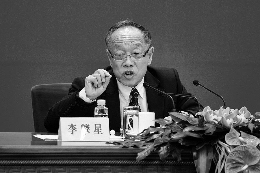 周曉輝:中紀委新舉動 外交部有人要出事