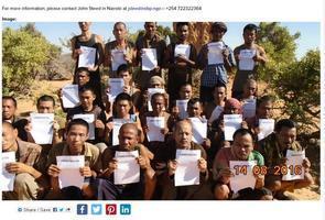 索馬里海盜釋放26人質 包括大陸與台灣船員