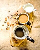毒咖啡、毒奶茶 傷害等同毒品