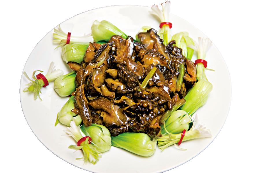 中華五大菜系之首 古拙樸實的魯菜