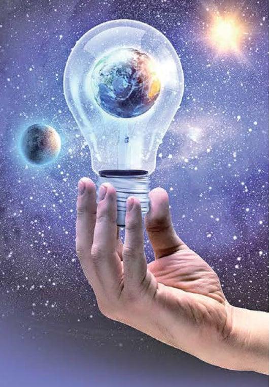 【靈異現象】美國思維科學家調研著述 靜修開發特異功能