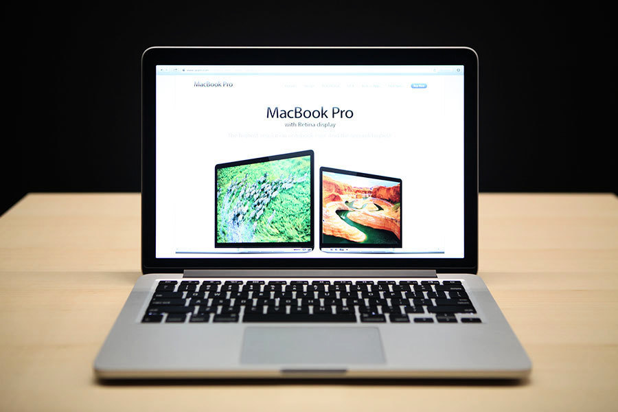 IBM:員工用Mac機比PC長期節省543美元