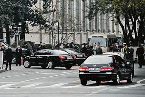 六中全會在北京召開 分析:習當局將宣佈重要決定