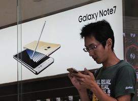 Note7用戶將可優惠換購Note8
