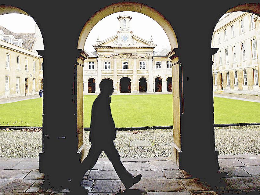 大學生海外求學  脫歐是賣點?還是終點?