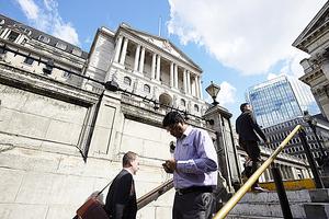 英國明年「脫歐」 銀行搶先「脫英」
