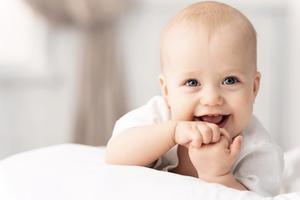 嬰幼兒使用抗生素 過敏症風險增