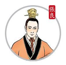 兵仙戰神韓信(四)