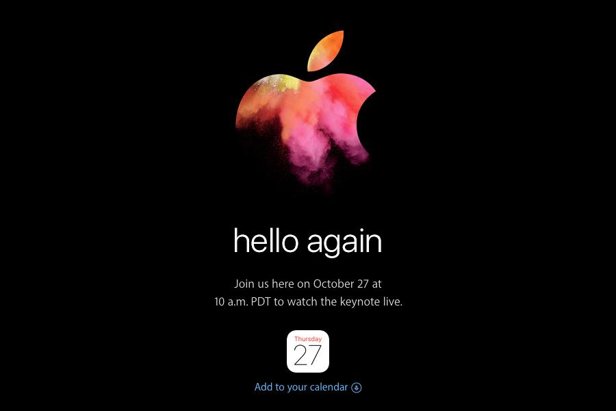 明天蘋果發佈會 預料有甚麼驚喜?