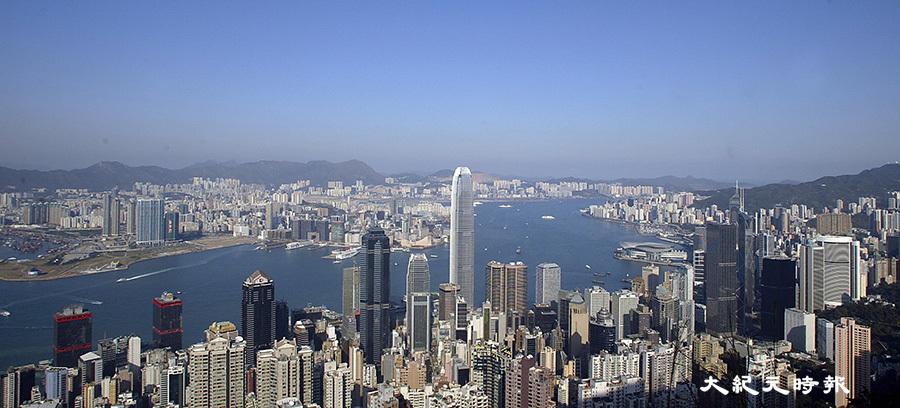 世銀營商環境報告 港排名第四