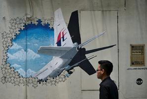 22塊疑似MH370殘骸 3塊獲證實