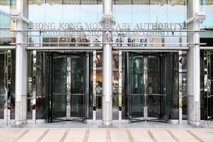 香港金融管理局外匯基金票據投標結果