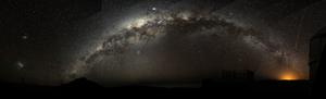 宇宙重組 二十年間星系數量增十倍