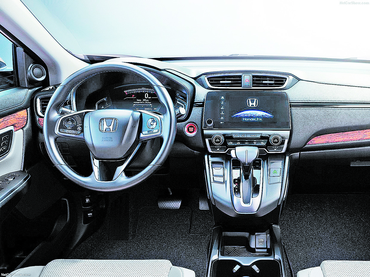 圖片/Honda
