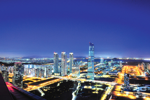 房地產市場藍海——韓國